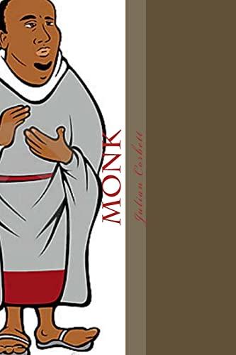 9781500413873: Monk