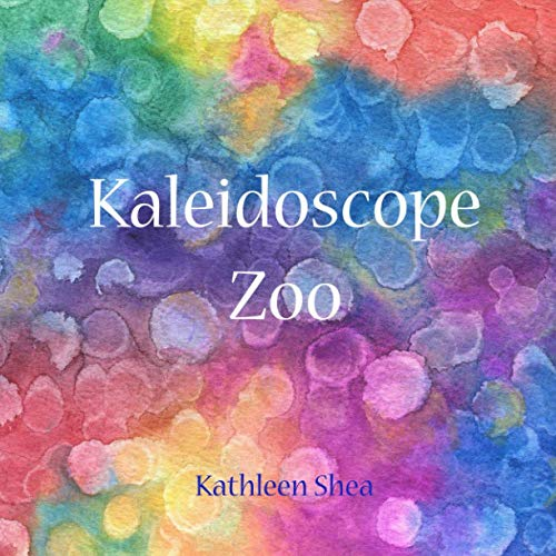 9781500415532: Kaleidoscope Zoo: A story to be seen