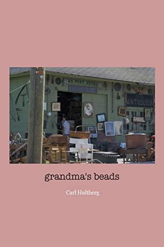 9781500416201: grandma's beads