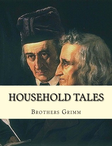9781500416294: Household Tales