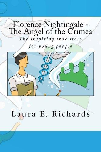 9781500418267: Florence Nightingale: The Angel of the Crimea