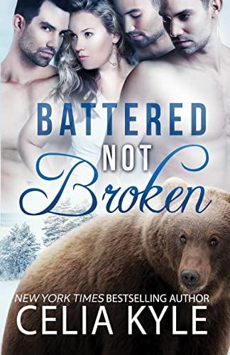 9781500419097: Battered Not Broken