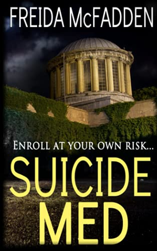 9781500420536: Suicide Med