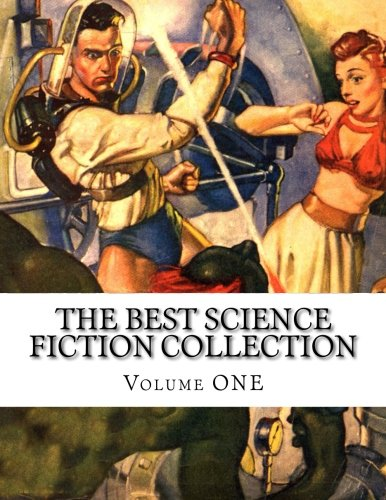 9781500422929: The best Science Fiction Collection Volume ONE