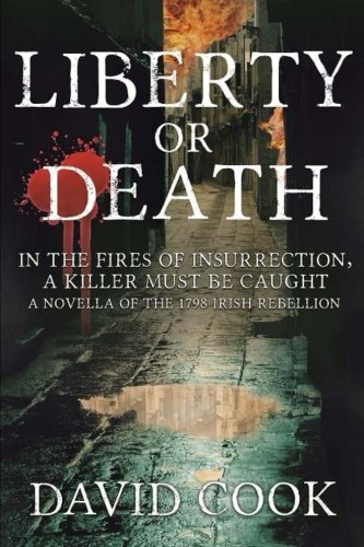 9781500425425: Liberty or Death (The Soldier Chronicles) (Volume 1)