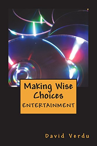 9781500425760: Making Wise Choices: Entertainment