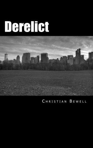 9781500426248: Derelict: A Novel