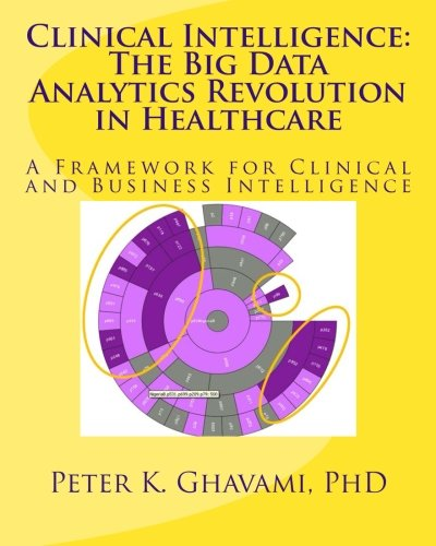 9781500428594: Clinical Intelligence: The Big Data Analytics Revolution in Healthcare: A Framework for Clinical and Business Intelligence