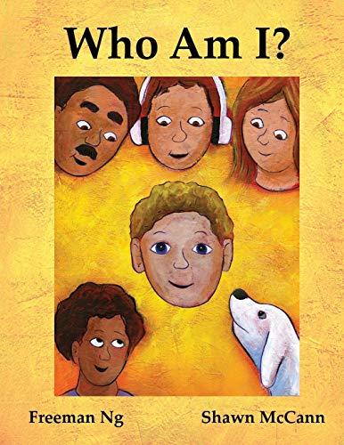 9781500429331: Who Am I?: Boy 1