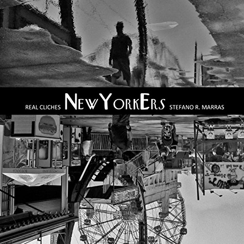 9781500430221: NewYorkErs: Real Cliches (Volume 1)