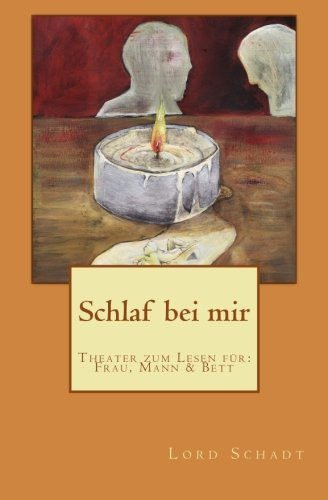9781500431815: Schlaf bei mir (German Edition)
