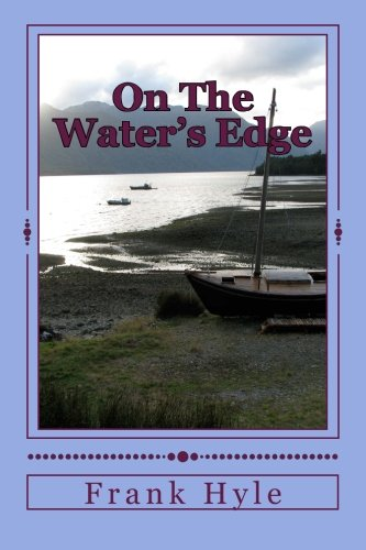 9781500432331: On The Water's Edge