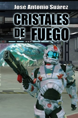 9781500432652: Cristales de fuego (Spanish Edition)