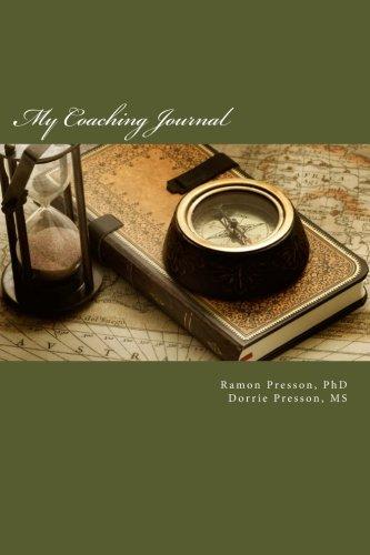 9781500432843: My Coaching Journal