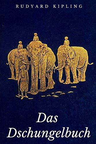 9781500433284: Das Dschungelbuch (German Edition)