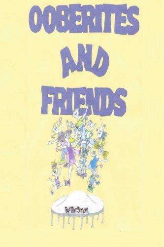 9781500437589: Ooberites and Friends (Volume 2)