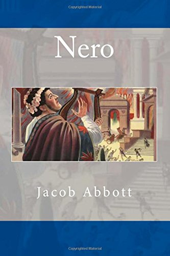 9781500438661: Nero