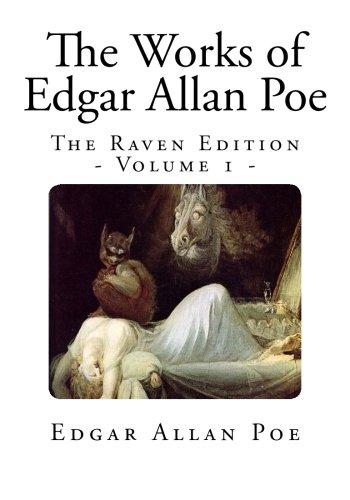an introduction to the life and literature by edgar allan poe The everything guide to edgar allan poe book: the life  writing and literature at the enough introduction to poe's remarkably complicated life.