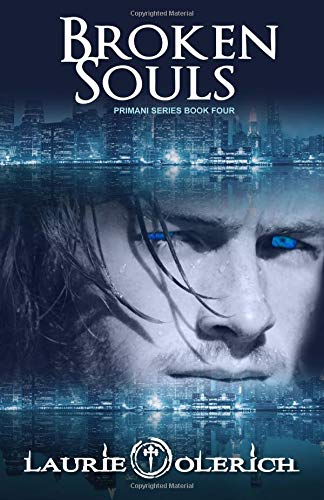 9781500441357: Broken Souls: Primani Book Four (Volume 4)