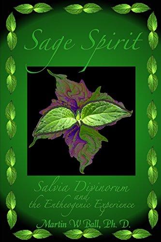 9781500444730: Sage Spirit: Salvia Divinorum and the Entheogenic Experience