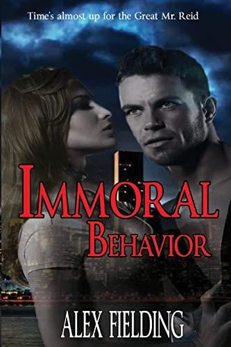 9781500445423: Immoral Behavior