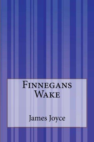 9781500445539: Finnegans Wake