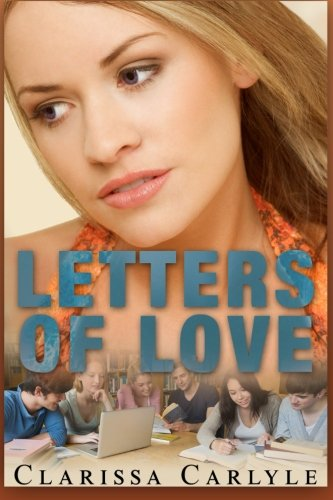 9781500447588: Letters of Love (Lessons in Love) (Volume 2)