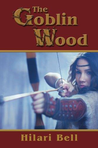 9781500448530: The Goblin Wood (Goblin Trilogy) (Volume 1)