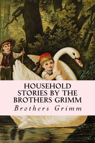 9781500449520: Household Stories by the Brothers Grimm