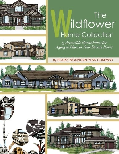 9781500449698: The Wildflower Collection