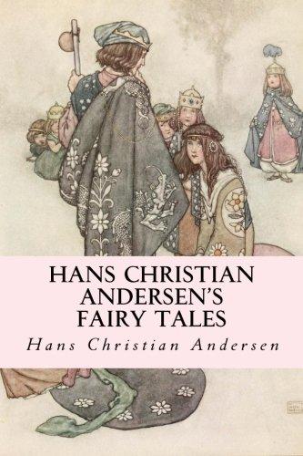 9781500450021: Hans Christian Andersen's Fairy Tales