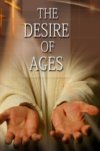 9781500451271: The Desire of Ages