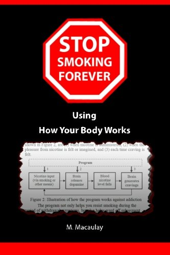 Stop Smoking Forever Using How Your Body: Macaulay, Dr M.