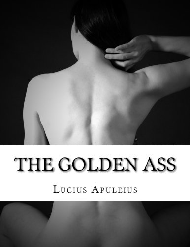 Golden ass lucius apuleius