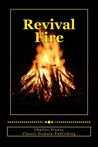9781500454777: Revival Fire