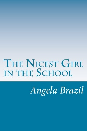 The Nicest Girl in the School: Brazil, Angela
