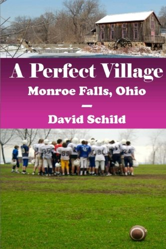 9781500456450: A Perfect Village(Monroe Falls, Ohio)