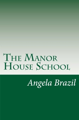 The Manor House School: Brazil, Angela