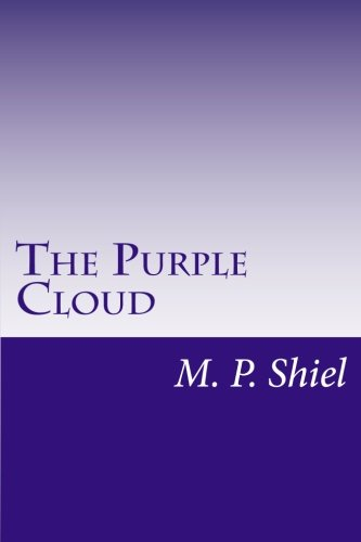 9781500457211: The Purple Cloud