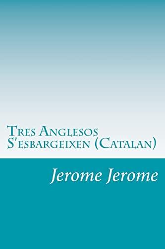 9781500457358: Tres Anglesos S'esbargeixen (Catalan)
