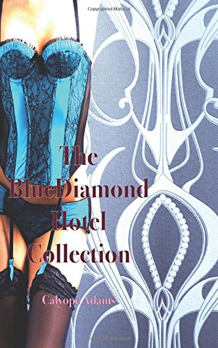 9781500460082: The Blue Diamond Hotel Collection