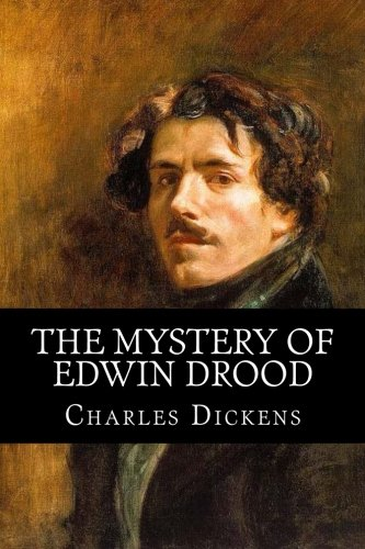 9781500462581: The Mystery of Edwin Drood