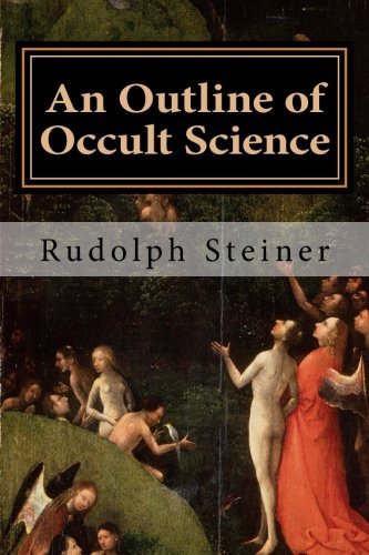 9781500464172: An Outline of Occult Science