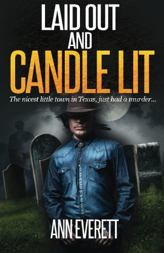 9781500464929: Laid Out and Candle Lit (Tizzy/Ridge Series) (Volume 1)