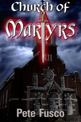 9781500469153: Church of Martyrs