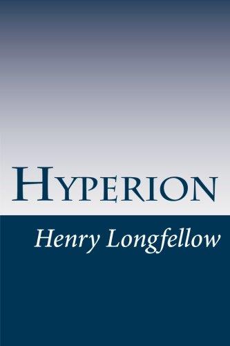 9781500469221: Hyperion