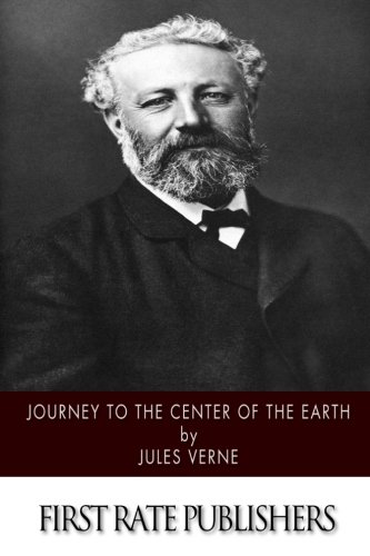 9781500470333: Journey to the Center of the Earth