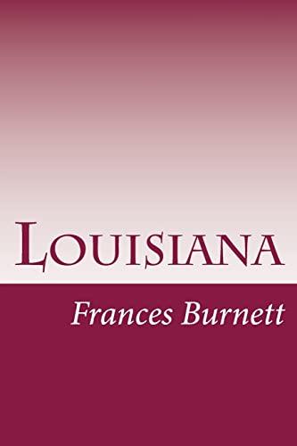 9781500470746: Louisiana