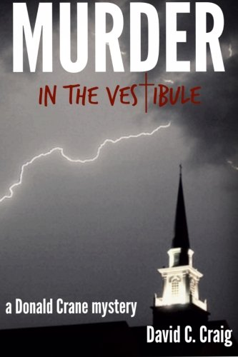 9781500472856: Murder in the Vestibule