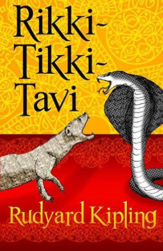 9781500473136: Rikki-Tikki-Tavi